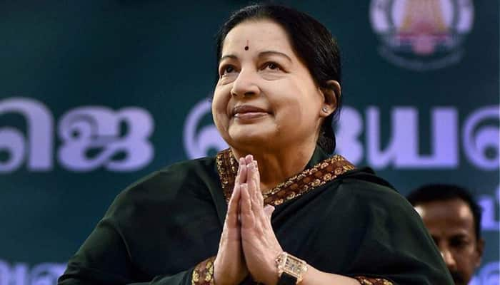 Jayalalithaa sworn in as Tamil Nadu CM for sixth time, inducts 32 ministers