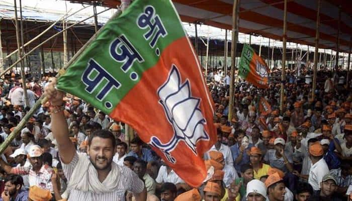 'BJP will get clear majority in Uttar Pradesh Assembly elections; SP, BSP will give fight in some seats'