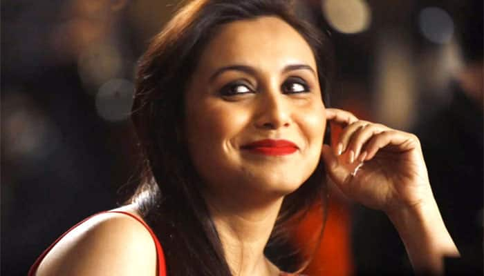 Whoa! Rani Mukerji, baby Adira set to star in Ranveer Singh's 'Befikre'?