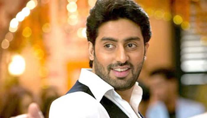 Abhishek Bachchan's thoughts about getting inked- Know what the actor feels