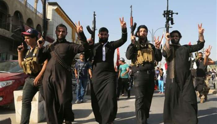 Govt rejects ISIS video threat, says patriotism brimming in every Indian Muslim