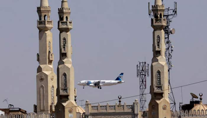 EgyptAir 804 human remains suggest blast: Forensic official
