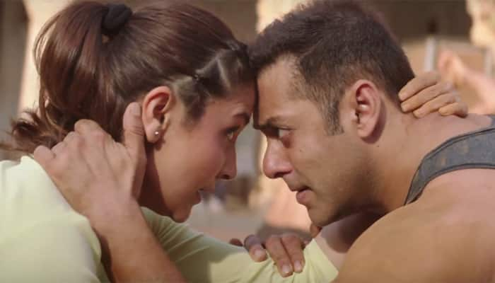 Trailer out! Salman Khan, Anushka Sharma's 'Sultan' will leave you with goosebumps – Watch now
