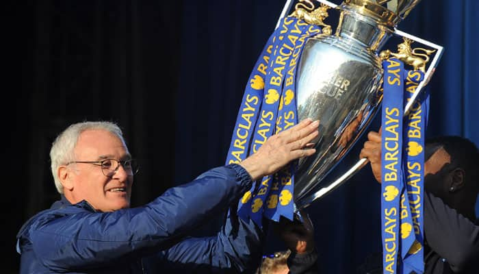 Premier League: Leicester City will still be the underdogs, says manager Claudio Ranieri