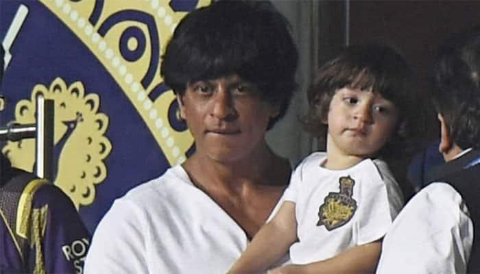 PHOTO: After KKR's loss vs SRH, Shah Rukh Khan Tweets heart-wrenching image of cheerleaders crying
