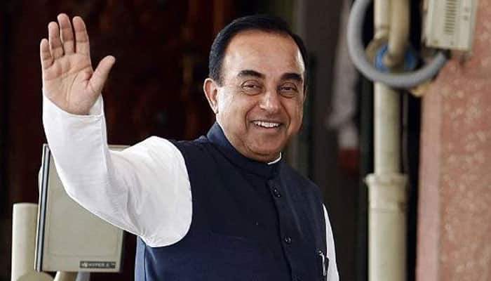 Hindu majority needed to save democracy in India, Uniform Civil Code important: Subramanian Swamy