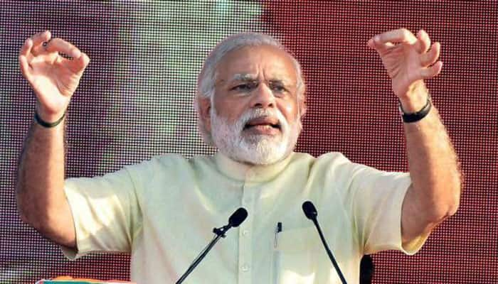 Two years of Modi govt: Hope has replaced hopelessness under NDA rule, says PM