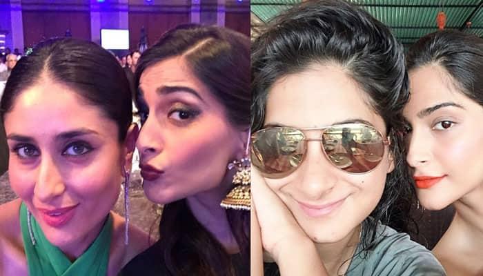 Whoa! Kareena Kapoor Khan gets bigger role in Sonam Kapoor's 'Veera Di Shaadi'?