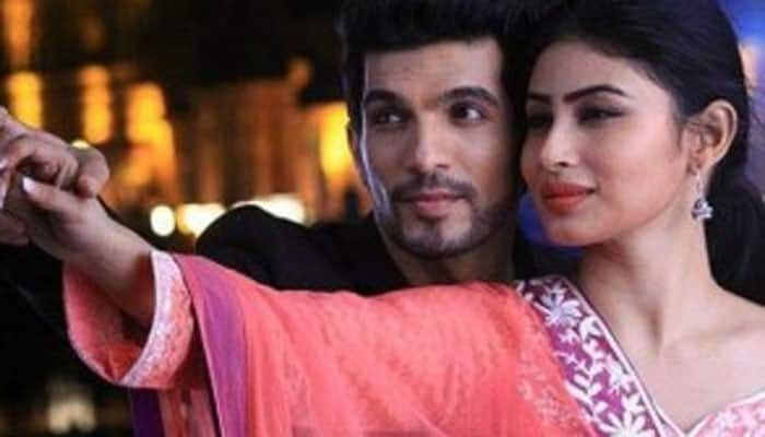 'Naagin' should have second season: Arjun Bijlani