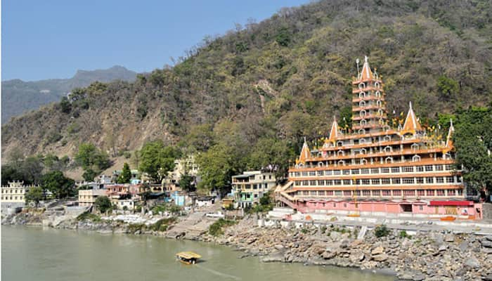 Planning to visit Rishikesh this summer? Here's how you can reach there!