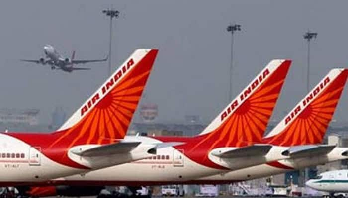 Air India wooing fliers with ''all-inclusive'' low fares at Rs 1,499