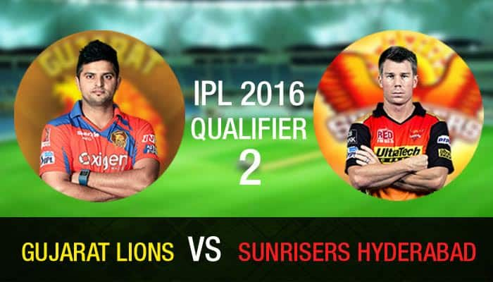 IPL 2016, Qualifier 2: SRH vs GL - Second opportunity for Suresh Raina & Co to book final berth