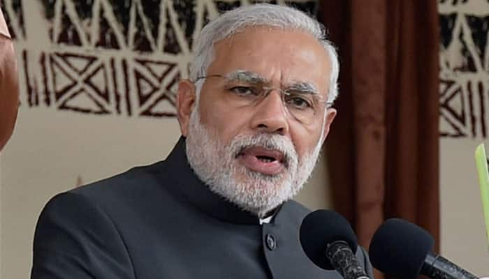 PM Modi to reshuffle Union Cabinet soon, may drop non-performing NDA ministers