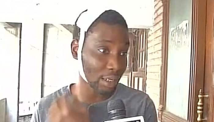 Attack on Nigerian student not racial crime, have arrested accused