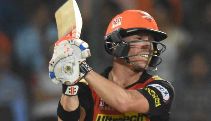 SunRisers Hyderabad enter maiden IPL final with four-wicket win over Gujarat Lions