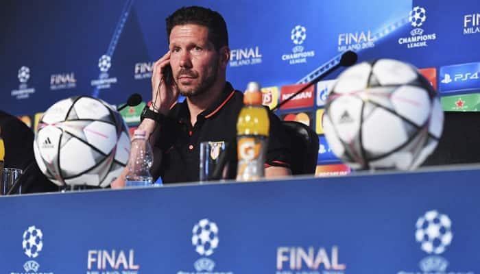 UEFA Champions League final: Five classic Real Madrid-Atletico Madrid derbies