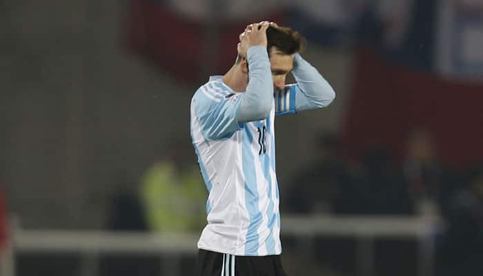 Lionel Messi due to go on trial in Spain for tax fraud