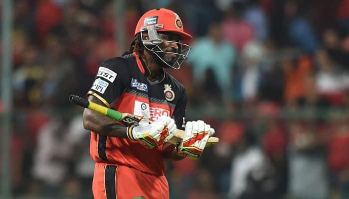 READ: Chris Gayle 'warns' Yuvraj Singh ahead of RCB vs SRH IPL 2016 final