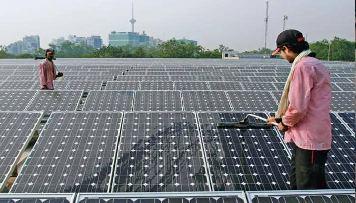 Government to unveil solar zones policy in June
