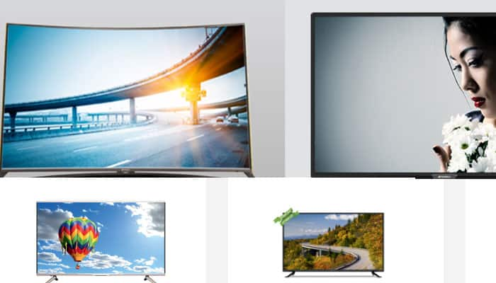 Sansui eyes revenue of Rs 2,500 cr from TV segment in 2017