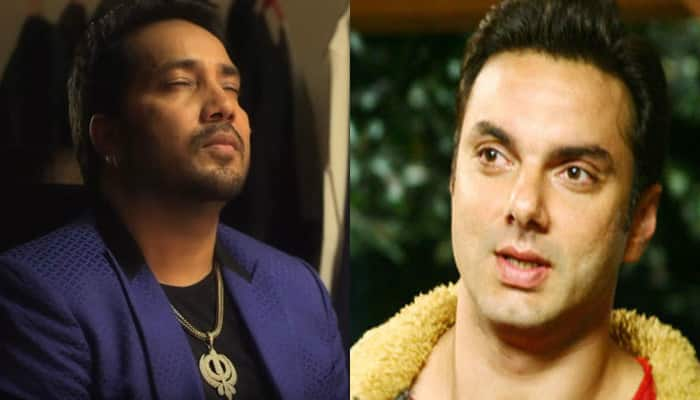 Like seriously! Sohail Khan to replace Mika Singh on 'Comedy Nights Live'?
