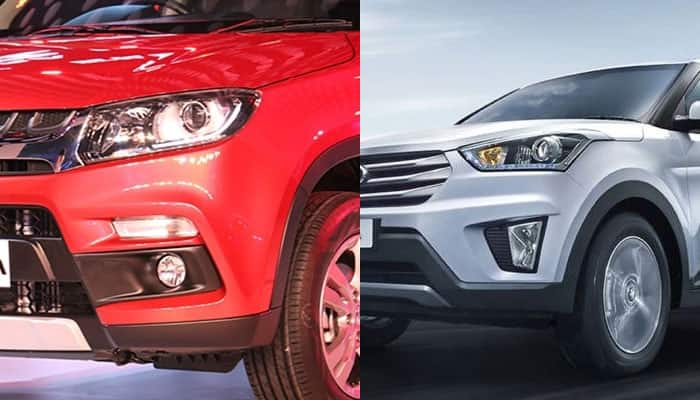 Guess! Which are the best selling SUV models in India?