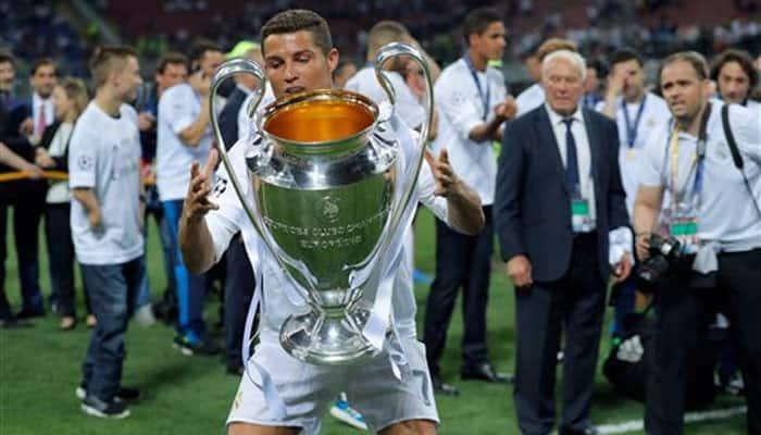 I had a vision of scoring the winning goal: Cristiano Ronaldo