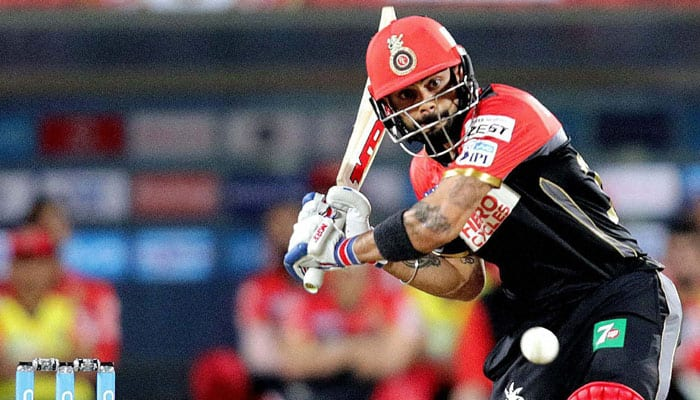 IPL 2016: Individual awards for outstanding players