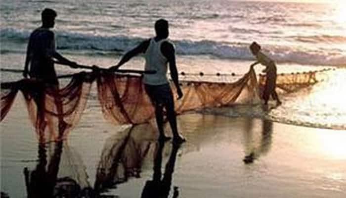Tamil Nadu fishermen venture into sea as 45-day fishing ban ends