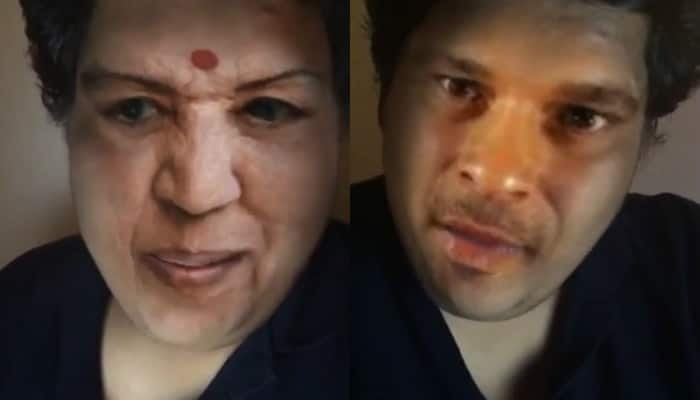 AIB's Tanmay Bhat blasted on Twitter for mocking Sachin Tendulkar, Lata Mangeshkar | WATCH his controversial video