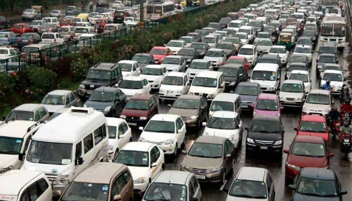 Ban on large diesel vehicles a transient phase, says Jaitley