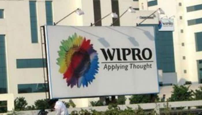 Wipro employees to get average 9.5% salary hike this year