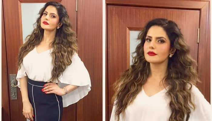 Social media trolls don't affect Zareen Khan