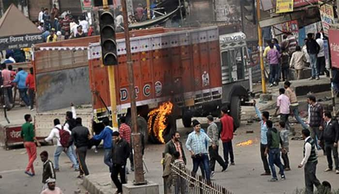 Jat stir: Prakash Singh committee report confirms 'mass rape' in Murthal, says ladies reached dhaba without clothes