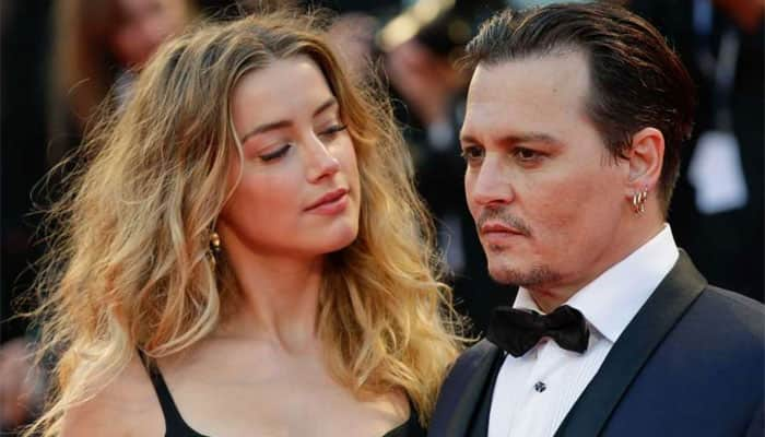 Amber Heard's lawyer slams accusation of her blackmailing Depp