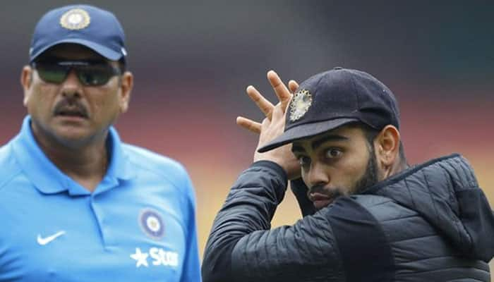MS Dhoni should now enjoy game, hand over captaincy to Virat Kohli: Ravi Shastri