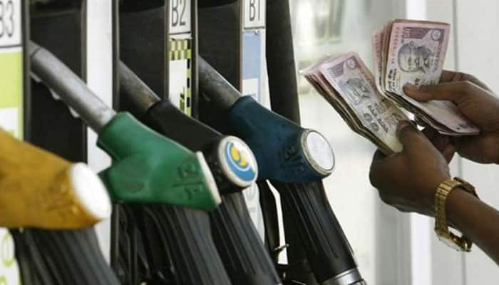 Petrol price hiked by Rs 2.58 per litre, diesel by Rs 2.26