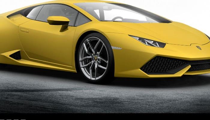 Meet Sheetal Dugar, first Indian woman to buy a Lamborghini Huracan