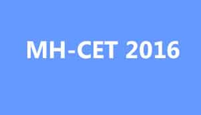 Maharashtra MHT-CET 2016 result announced: Check your result at mhtcet2016.co.in