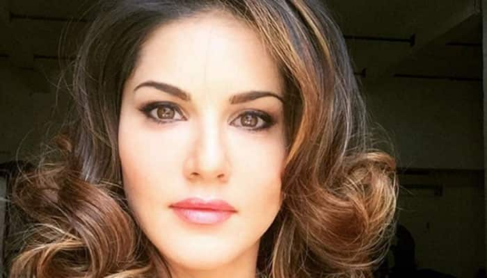 Sunny Leone talks about the keys to successful marriage
