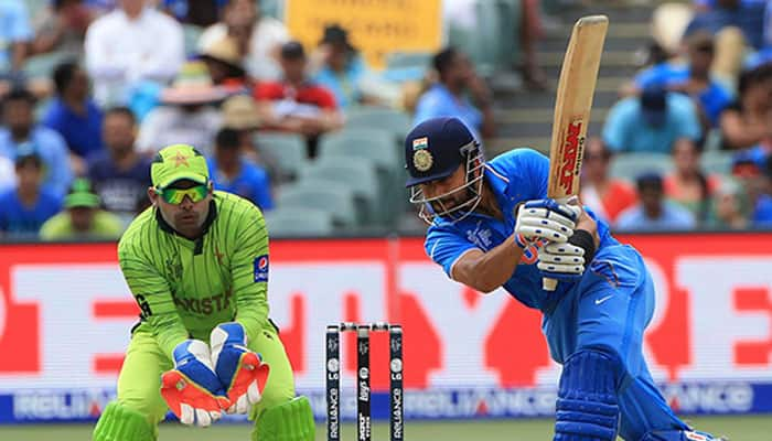 ICC Champions Trophy 2017: Men in Blue to begin title defence against arch-rivals Pakistan