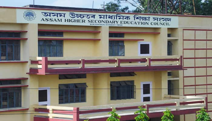 AHSEC Assam HS Final (Class 12) Result 2016: Assam AHSEC Class 12 Results 2016 / Assam 12th board Results 2016 to be declared today on 2nd June on www.ahsec.nic.in, www.resultsassam.nic.in