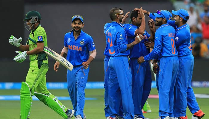 On India-Pakistan matches: ICC admits to 'fixing' draws in global events for 'massive kick'