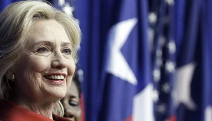 Hillary Clinton to blast Trump on North Korea, NATO in foreign policy speech
