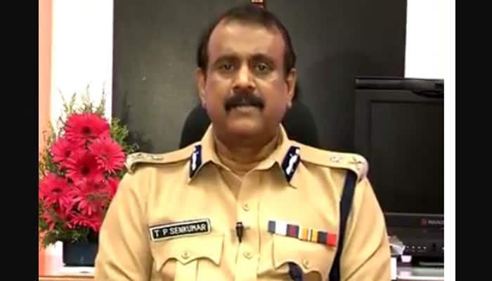 'I still have my vertebras in place', writes Kerala top cop on Facebook after being transferred