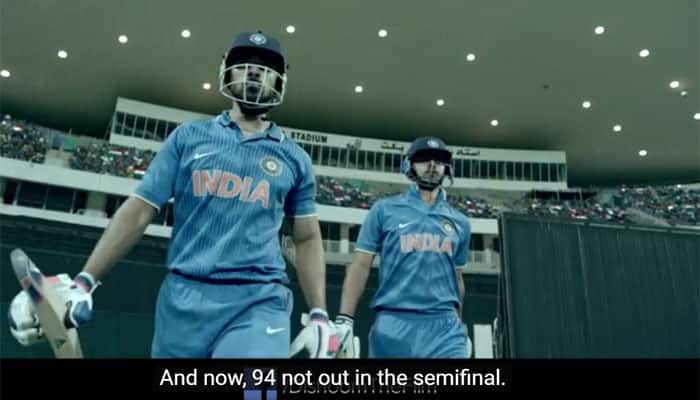 Must watch VIDEO: When Virat Kohli was kidnapped minutes before India-Pakistan match...