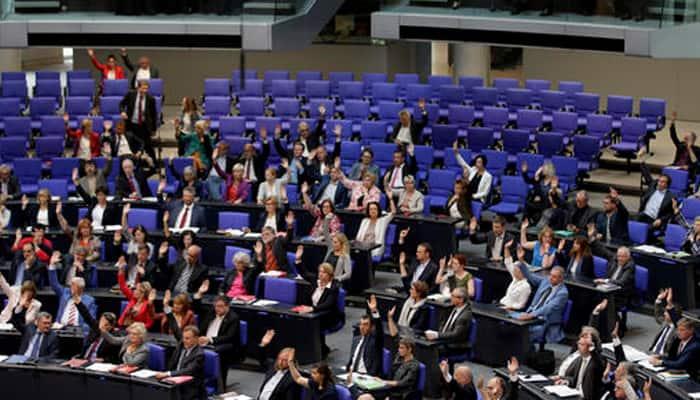 Germany calls 1915 massacre a 'genocide', Turkey calls it 'historic mistake'
