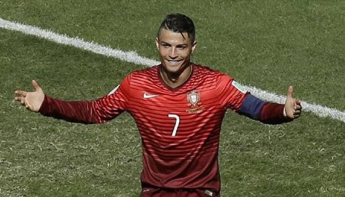 EURO 2016: Cristiano Ronaldo's Portugal a terrorist target, claims coach
