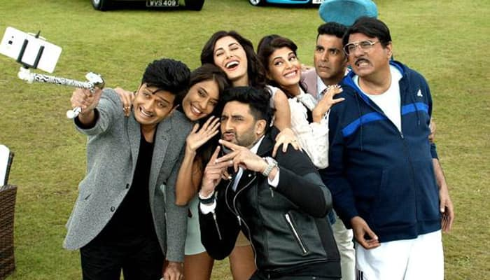 Housefull 3 movie review: This paisa vasool entertainer will make you bow down to Akshay Kumar's comic timing!