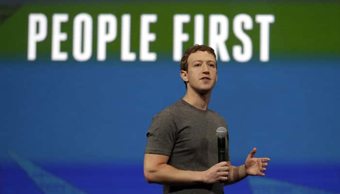 Mark Zuckerberg to lose control of Facebook under new rules
